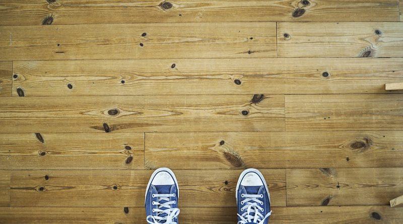Doe-Het-Zelf Leg een laminaatvloer
