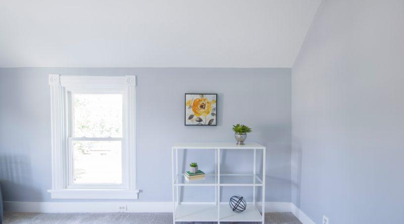 Wat te doen met loze ruimten in huis